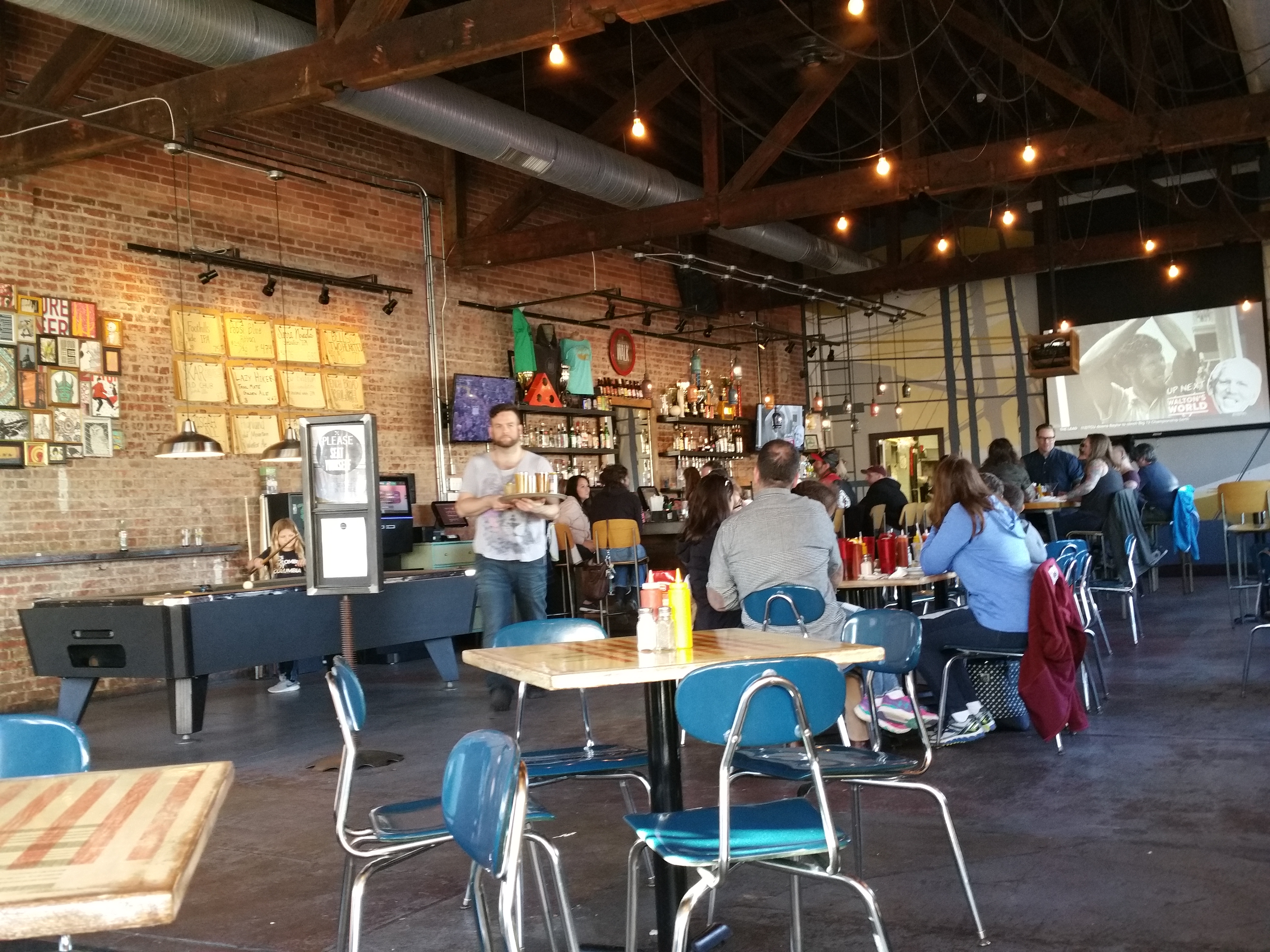 west asheville lounge and kitchen - asheville | restaurant review