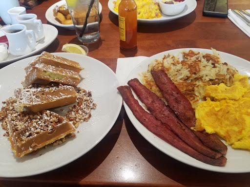 Breakfast Restaurants Near Schaumburg Il Best