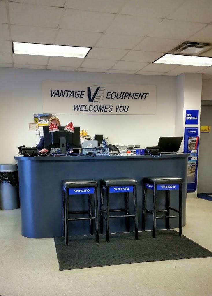 Vantage Equipment Picture