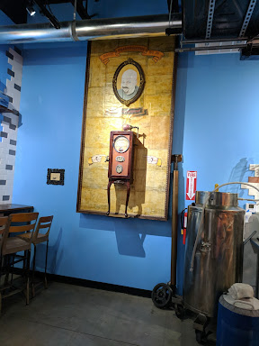 The Inventing Room Dessert Shop - Denver | Restaurant Review - Zagat