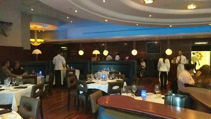 The Oceanaire Seafood Room - Atlanta | Restaurant Review - Zagat