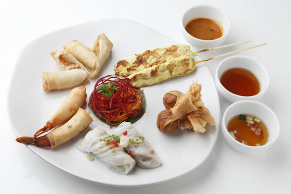 Chai Thai Kitchen - New York | Restaurant Review - Zagat