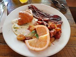 Kitchen Story - San Francisco   Restaurant Review - Zagat