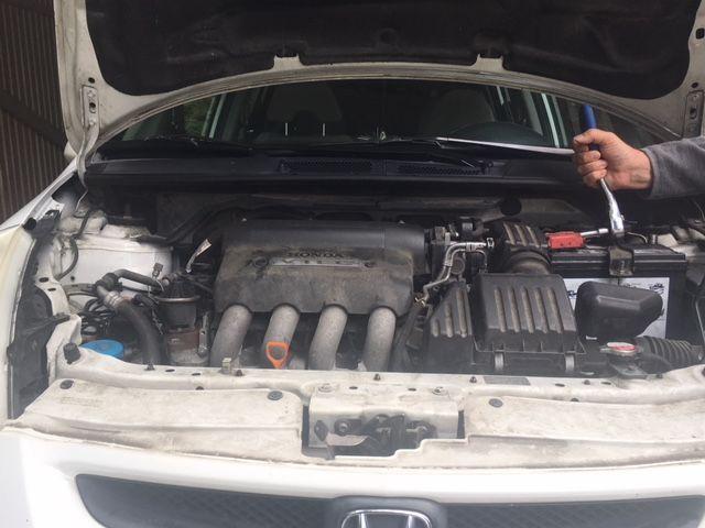 Las Vegas Best Mobile Mechanic