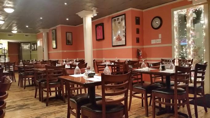 Bay Leaf Indian Restaurant New Bern Restaurant Review Zagat
