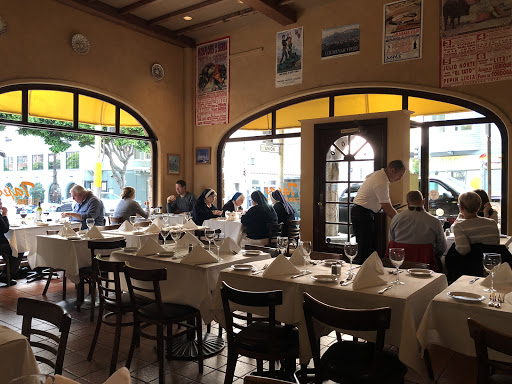 spanish restaurants in san francisco zarzuela
