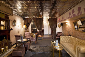 Raines Law Room - New York | Restaurant Review - Zagat
