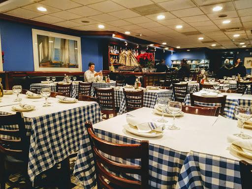 The Greek Kitchen - New York | Restaurant Review - Zagat