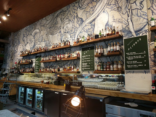 Whiskey Kitchen - Raleigh | Restaurant Review - Zagat