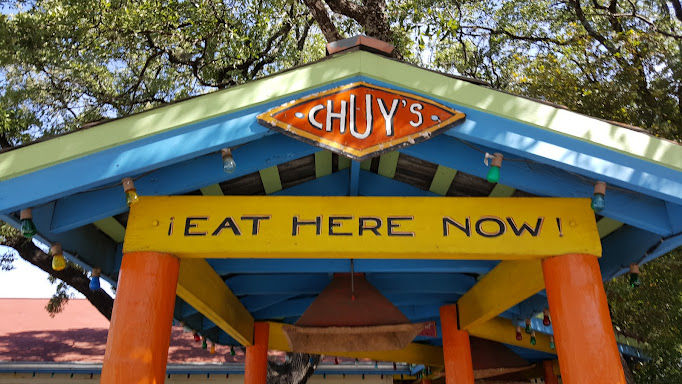 Image result for chuy's restaurant