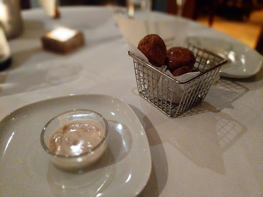 Marigold Kitchen - Philadelphia | Restaurant Review - Zagat