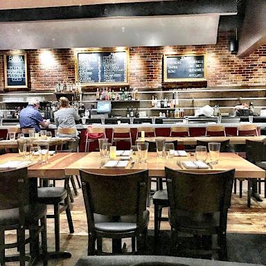 Alta Strada Wellesley Restaurant Review Zagat