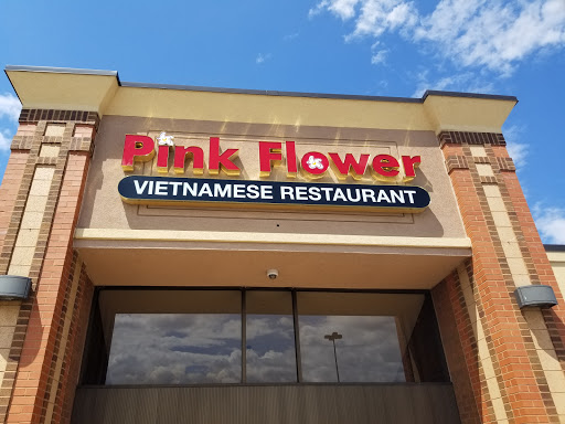 Pink flower vietnamese mounds view restaurant review zagat mightylinksfo