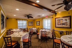 The Tides Vero Beach Restaurant Review Zagat