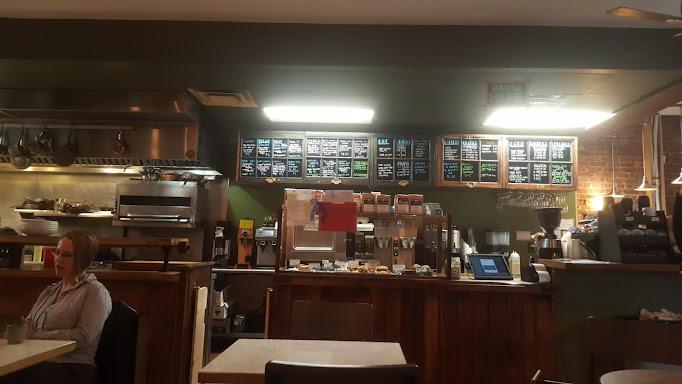 Brassica Kitchen Cafe Jamaica Plain Restaurant Review Zagat