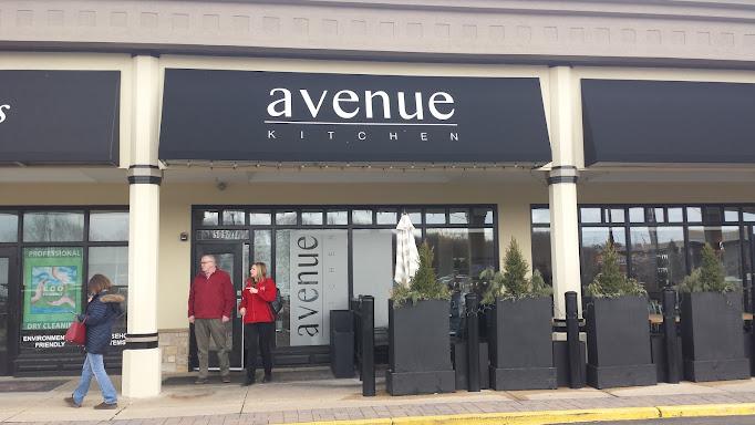 Avenue Kitchen - Glen Mills | Restaurant Review - Zagat