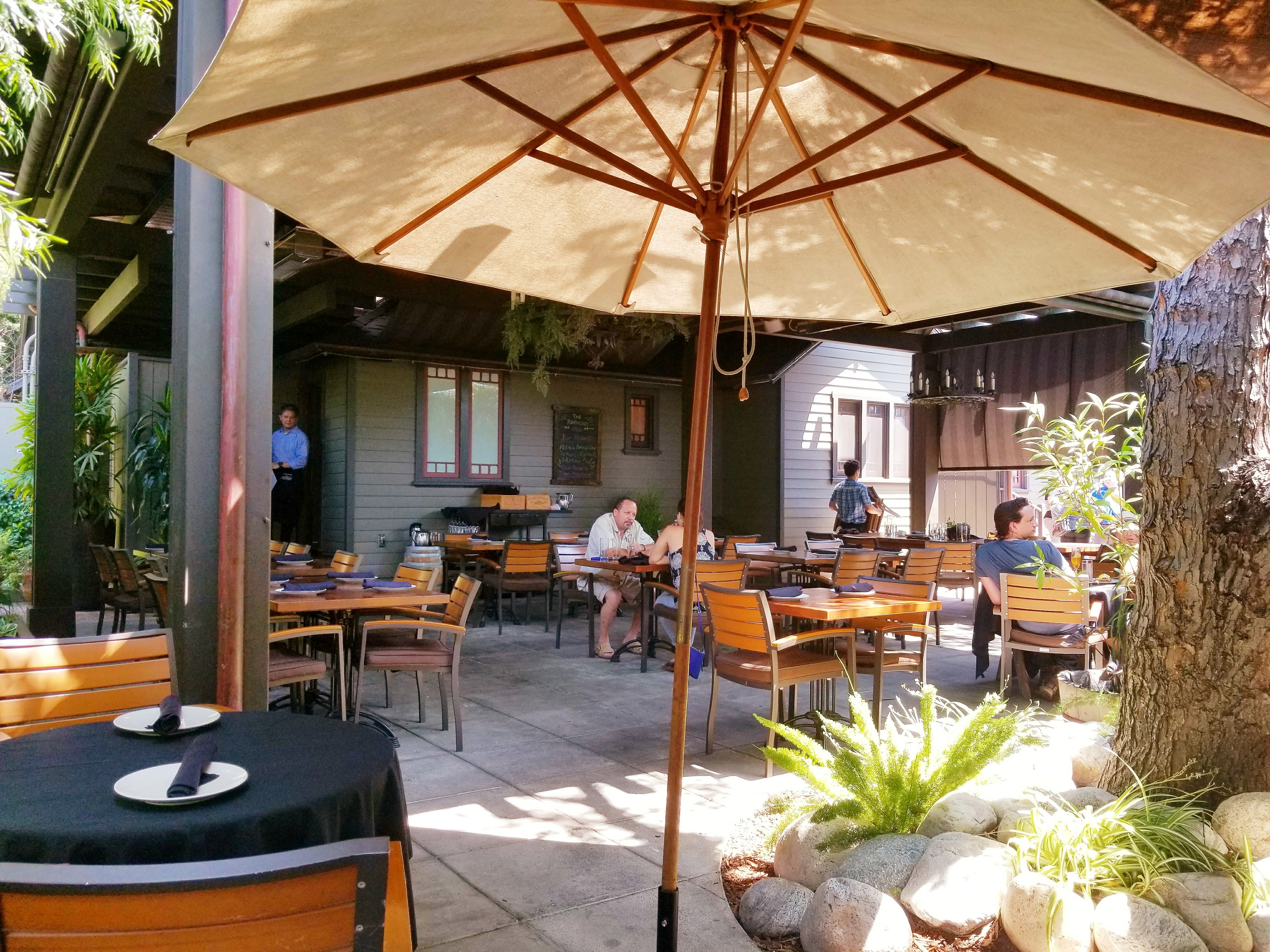 the raymond restaurant pasadena restaurant review zagat