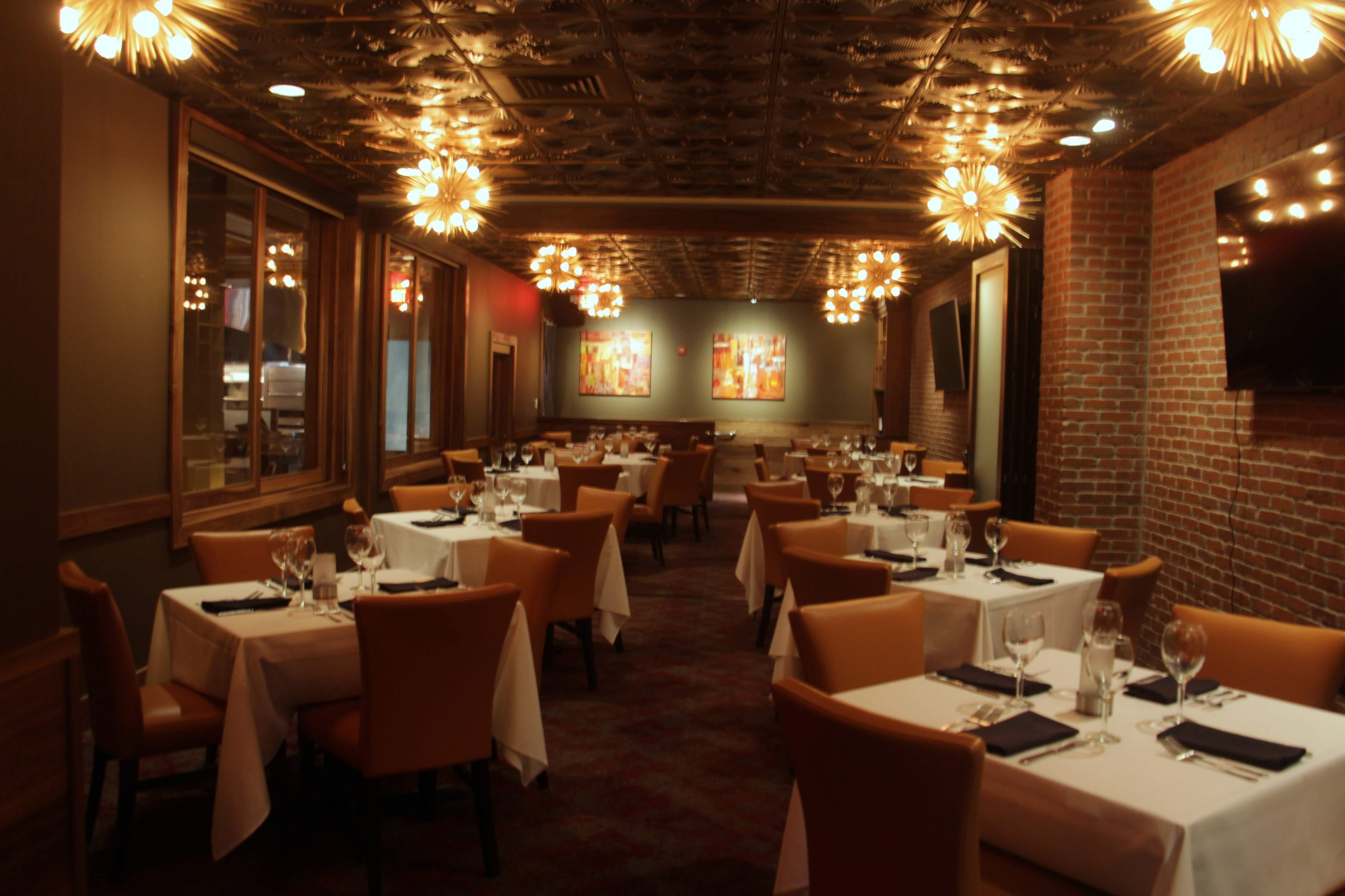 Sullivans Steakhouse Naperville