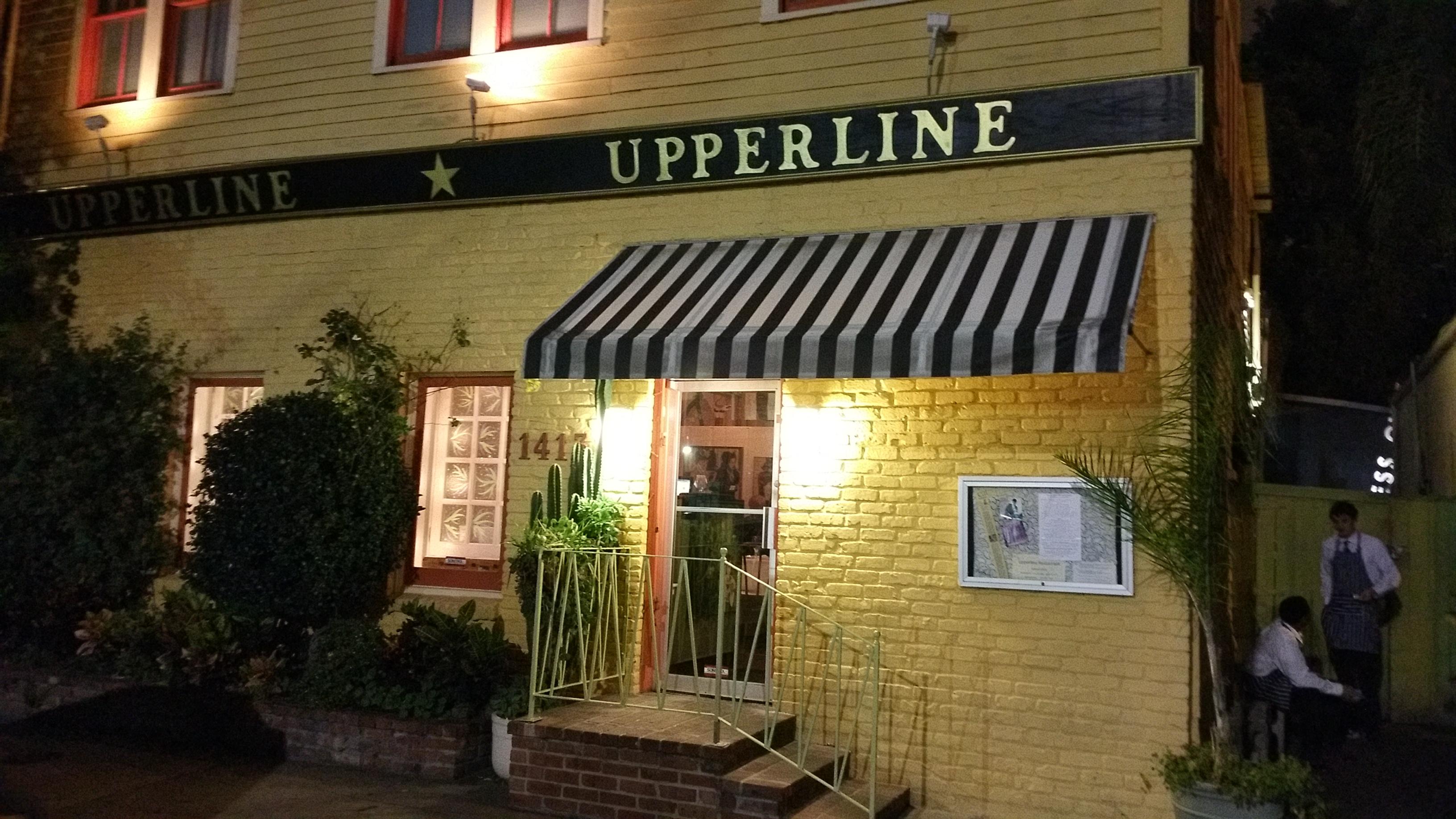 Upperline new orleans restaurant review zagat kristyandbryce Gallery