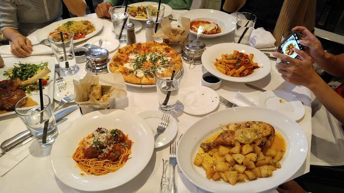 Mi Piace Italian Kitchen - Pasadena | Restaurant Review - Zagat