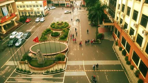 Hanoi University of Industry