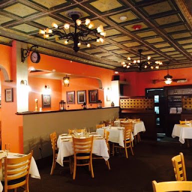 Chez Pascal & The Wurst Kitchen - Providence | Restaurant Review ...