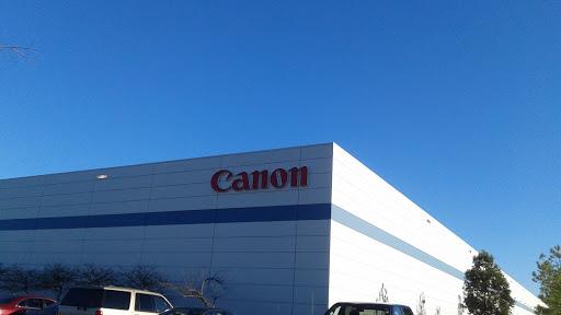 Canon Virginia Picture