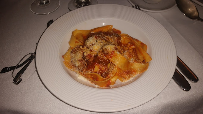 Kitchen A Bistro - St James   Restaurant Review - Zagat