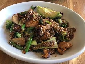 True food kitchen scottsdale restaurant review zagat forumfinder Gallery
