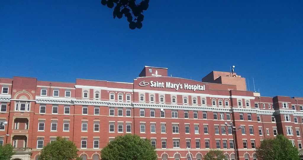 Saint Mary's Hospital Picture