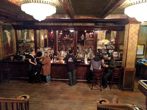 The Back Room - New York | Restaurant Review - Zagat