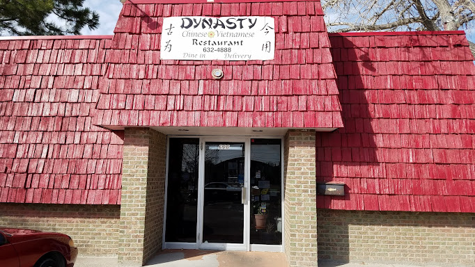 Image result for dynasty cafe cheyenne