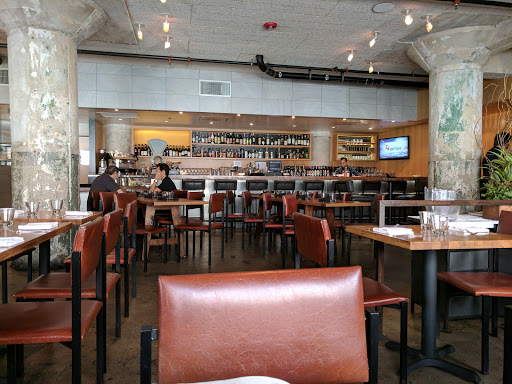 The Factory Kitchen - Los Angeles | Restaurant Review - Zagat