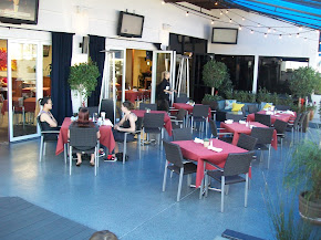 The Patio Restaurant - Ventura | Restaurant Review - Zagat