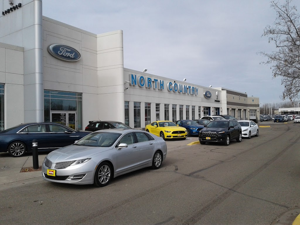 North Country Ford >> Working At Luther North Country Ford Zippia