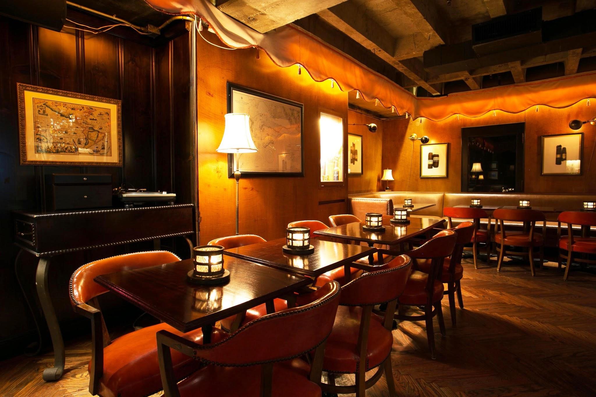 Ca±a Rum Bar Los Angeles