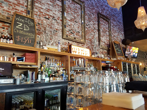 The Living Room Wine Cafe Lounge Scottsdale Restaurant