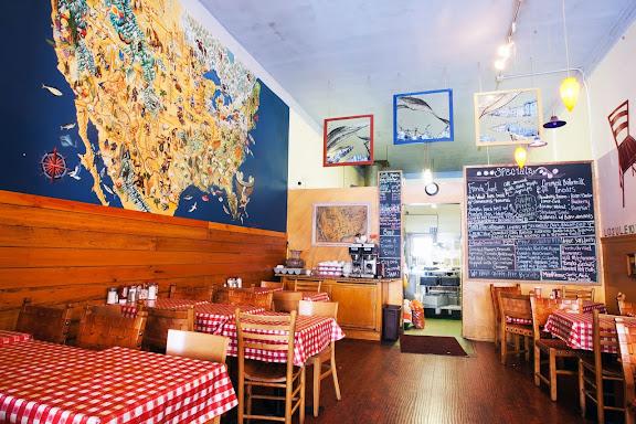 Kate\'s Kitchen - San Francisco | Restaurant Review - Zagat