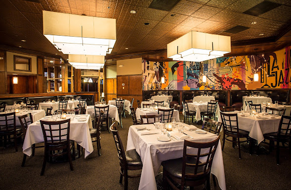 Pete Miller S Steak And Seafood Naperville Restaurant Review Zagat