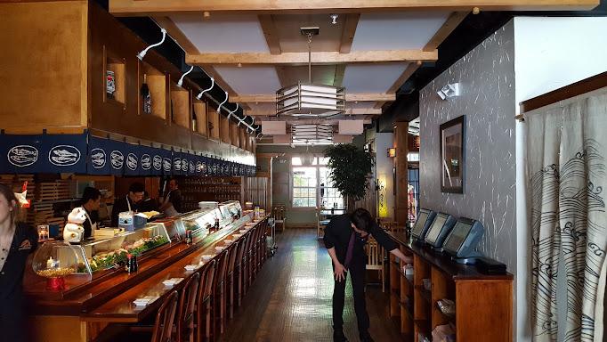 Annapolis Sushi Restaurants Best
