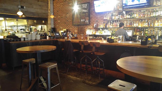 Southland Whiskey Kitchen - Portland   Restaurant Review - Zagat