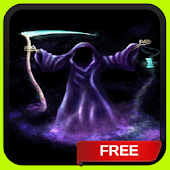 Death Grim Reaper LWP