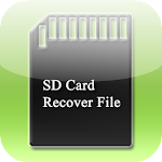 SD Card Recover File 1.0 Apk