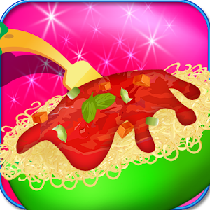 Noodle Maker – Kitchen game for PC and MAC