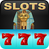 Egyptian Pyramids Slots