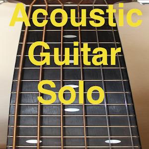 Acoustic Guitar Solo Addict Gratis