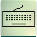 PC Keyboard icon