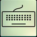 PC Keyboard icon