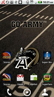 Army Live Wallpaper HD- screenshot thumbnail