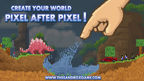The Sandbox: Craft Play Share Screenshot 18
